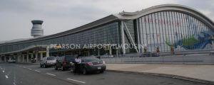 car service toronto airport